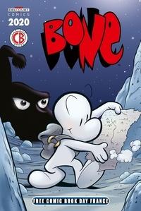 Jeff Smith - Free comic book day 2020 - Bone.