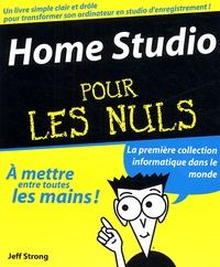 Home Studio pour les nuls.pdf