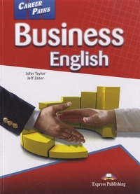 Jeff Zeter - Business English.