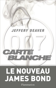 Jeffery Deaver - Carte blanche.