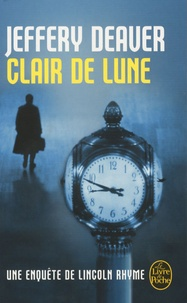 Jeffery Deaver - Clair de lune.