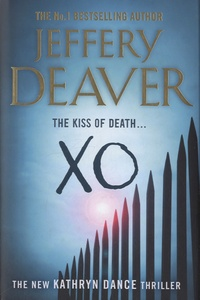 Jeffery Deaver - XO.