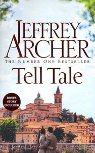 Jeffrey Archer - Tell Tale.