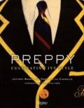 Jeffrey Banks et Doria de La Chapelle - Preppy - Cultivating Ivy Style.