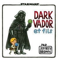 Histoiresdenlire.be Star Wars : Dark Vador et fils Tome 1 Image
