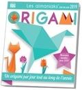 Jeffrey-C Cole - Activités Origami.