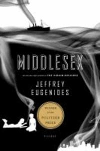 Jeffrey Eugenides - Middlesex.