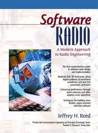 Software Radio : A Modern Approach to Radio Engineering.pdf
