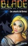 Jeffrey Lord - Les amants de Kornuz.