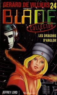 Jeffrey Lord - Les dragons d'Anglor.