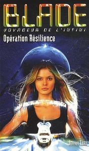 Jeffrey Lord - Opération Résilience.