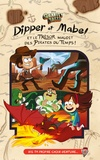 Jeffrey Rowe - Gravity falls  : Dipper et Mabel et le trésor maudit des pirates du temps ! - Vis ta propre choix-venture !.