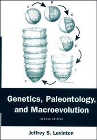 Genetics, Paleontology, and Macroevolution. 2nd edition.pdf