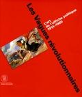 Jeffrey Schnapp - Les Vagues révolutionnaires - L'art de l'affiche politique 1914-1989.