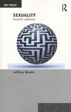 Jeffrey Weeks - Sexuality.