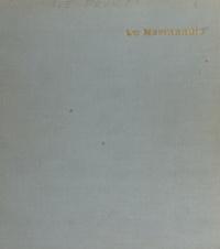 Jehan Le Povremoyne et Hélène Jeanbrau - La Normandie.