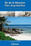 Jehanne-Emmanuelle Monnier - Ile de la Réunion, îles Seychelles - Une histoire de frères et de mer.
