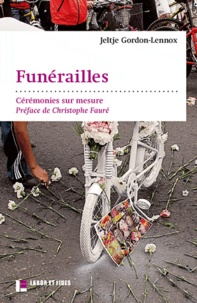 Jeltje Gordon-Lennox - Funérailles - Cérémonies sur mesure.