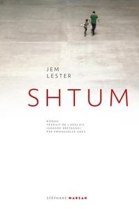 Jem Lester - Shtum.