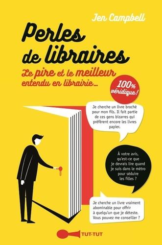 Les perles de libraires
