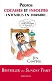 Jen Campbell - Propos cocasses et insolites entendus en librairie.