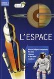Jen Green et Mark Ruffle - L'Espace.