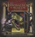 Jen Green - Les dinosaures au museum.