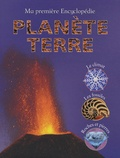 Jen Green - Planète Terre.