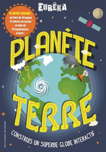 Jen Green et Mike Goodman - Planète Terre.