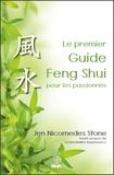 Jen Nicomedes Stone - Le premier Guide Feng Shui pour les passionnés - Aperçu clair de la structure et de l'essence du Feng Shui.