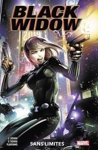 Jen Soska et Sylvia Soska - Black Widow : Sans limites.