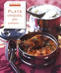 Jeni Wright - Plats uniques, plats pratiques....