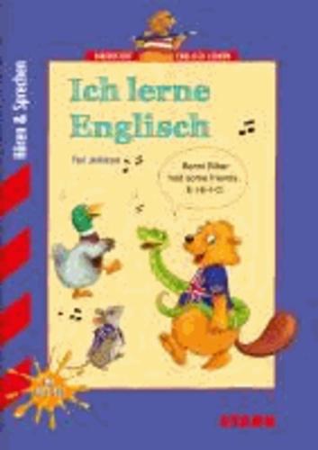 Jenkinson, P: Ich lerne Englisch mit Benni Biber - Biberleicht Englisch lernen, Hören & Sprechen.