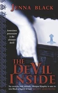 Jenna Black - The Devil Inside - Number 1 in series.