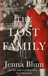 Jenna Blum - The Lost Family.