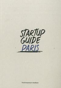 Jenna Van Uden - Startup Guide Paris.