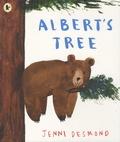 Jenni Desmond - Albert's Tree.