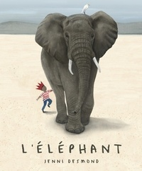 L'éléphant - Jenni Desmond |