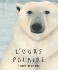 Jenni Desmond - L'ours polaire.