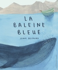 Jenni Desmond - La baleine bleue.