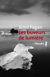 Jenni Fagan - Les buveurs de lumière.