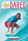 Jenni L. Walsh - Bethany Hamilton (She Dared).