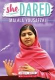 Jenni L. Walsh - Malala Yousafzai (She Dared).