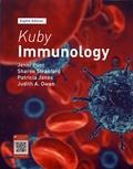 Jenni Punt et Sharon Stranford - Kuby Immunology.