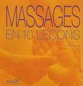 Jennie Harding - Massages en 10 leçons.