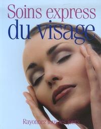 Accentsonline.fr Soins express du visage - Rayonnez tous les jours Image