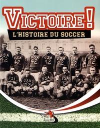 Histoiresdenlire.be Victoire! - L'histoire du soccer Image