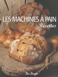 Le grand livre des machines à pain - Les meilleures recettes.pdf