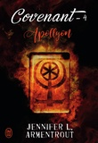 Jennifer Armentrout - Covenant Tome 4 : Apollyon.