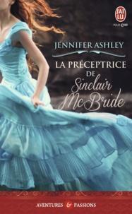 Jennifer Ashley - La préceptrice de Sinclair McBride.